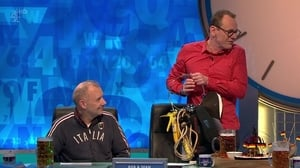 8 Out of 10 Cats Does Countdown Season 9 :Episode 2  Episode 2