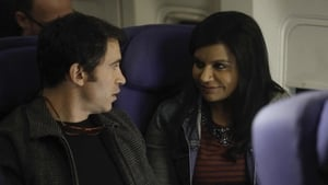 The Mindy Project saison 2 episode 14