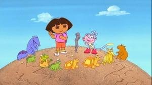 Dora the Explorer Season 2 :Episode 2  The Magic Stick