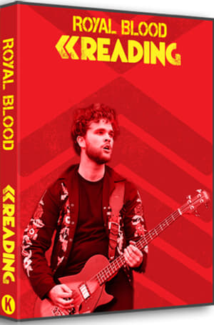 Royal Blood Reading Festival 2015 (1969)
