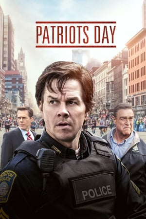 Watch Patriots Day Full Movie
