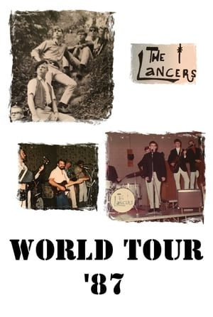 The Lancers World Tour