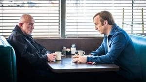 Better Call Saul Temporada 4 Episodio 3