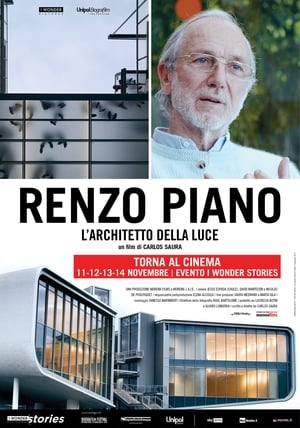 Renzo Piano: the Architect of Light