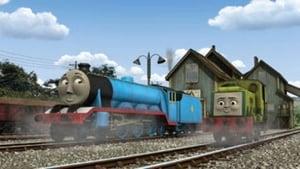 Thomas & Friends Season 14 :Episode 17  O The Indignity