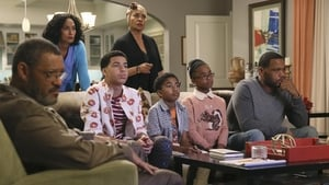black-ish Season 2 :Episode 16  Hope
