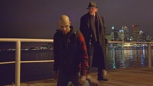 watch The Strain online Ep-7 full
