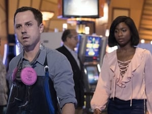Sneaky Pete: 2×7