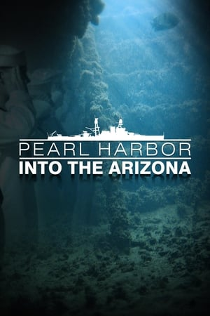 Pearl Harbor: Into The Arizona