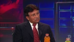 The Daily Show with Trevor Noah Season 16 : Pervez Musharraf
