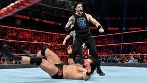 WWE Raw Season 27 : July 8, 2019 (Newark, NJ)