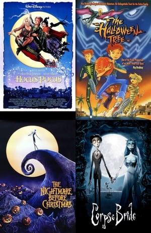 halloween-movies poster