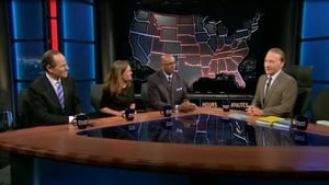 Real Time with Bill Maher Season 16 Episode 32