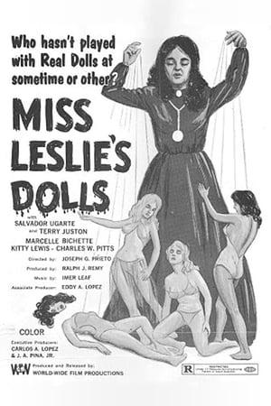 Miss Leslie's Dolls