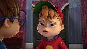 Alvinnn!!! and The Chipmunks Season 2 :Episode 13  Munk Man