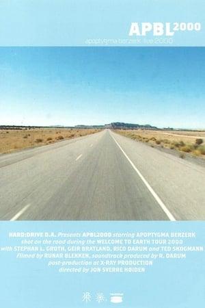 Apoptygma Berzerk - APBL2000