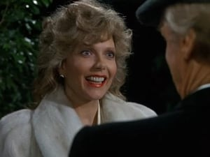 Murder, She Wrote Season 7 :Episode 12  Suspicion of Murder