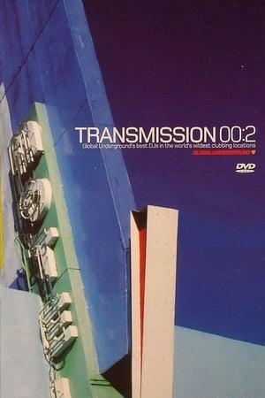 Global Underground: Transmission 00:2