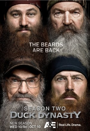 Duck Dynasty Season 2 Episode 11