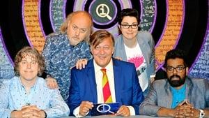 QI Season 13 :Episode 11  Menagerie