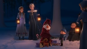 Captura de [Corto] Olaf's Frozen Adventure (2017) 1080p – 720p Dual