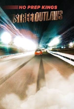 Street Outlaws: No Prep Kings