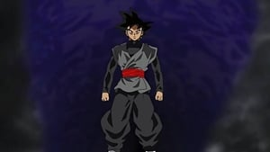 A Message from the Future - Goku Black Strikes!