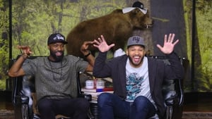 Desus & Mero Season 1 : Wednesday, August 2, 2017