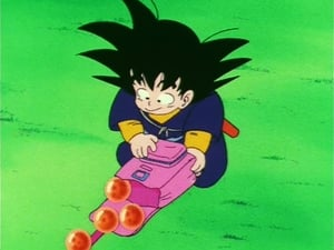 Dragon Ball Season 1 :Episode 78  The Eternal Dragon Rises