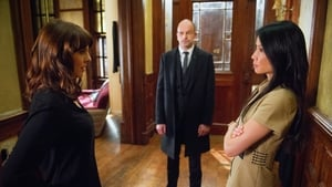 Elementary Season 5 :Episode 15  Wrong Side of the Road (1)