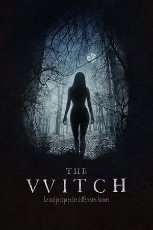 Affiche The Witch