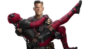 Captura de Deadpool 2