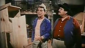 Captura de El Analfabeto(1961) HD 1080P Latino