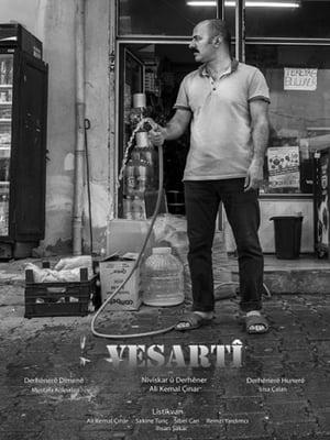Veşartî (2016)