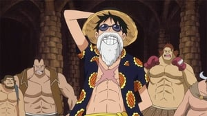 One Shot One Kill! The Man Who Will Save Dressrosa!