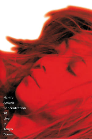 Namie Amuro Concentration 20 Live in Tokyo Dome