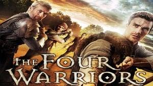 Captura de The Four Warriors