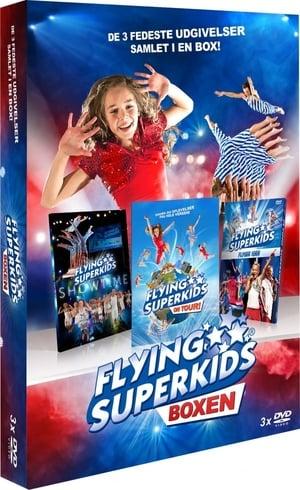 Flying Superkids Flyver Igen (2009)
