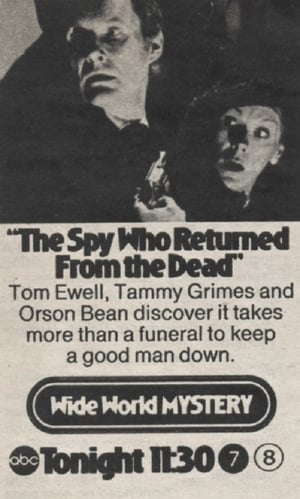 The Spy Who Returned from the Dead (1974)