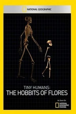 Tiny Humans: The Hobbit of Flores (2010)