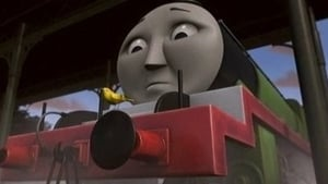 Thomas & Friends Season 13 :Episode 18  Henry's Good Deeds
