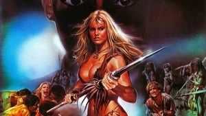 White Cannibal Queen (1980) Poster