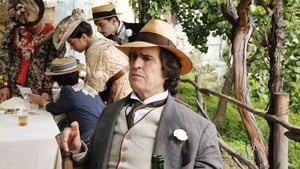 Captura de La Importancia de Llamarse Oscar Wilde (2018) HD 1080p Latino