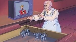 The Origin of the Fantastic Four - Part II
