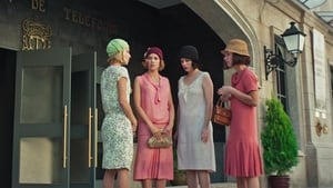 Cable Girls Season 1 :Episode 2  Chapter 2: Memories