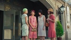 Les demoiselles du téléphone Saison 1 Episode 2