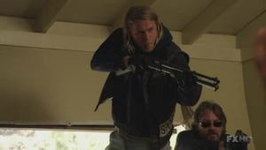 Sons of Anarchy saison 2 episode 4