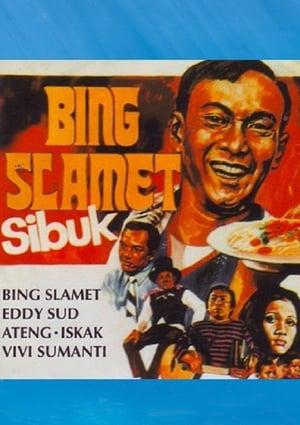 Bing Slamet Sibuk
