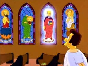 The Simpsons Season 8 : In Marge We Trust