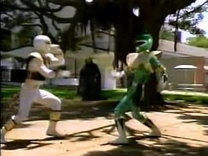 Power Rangers season 2 Episode 45